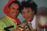 Mel and Ken Dodd